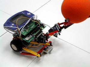 XBC robot