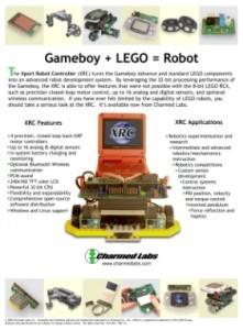 Xport Robot Kit