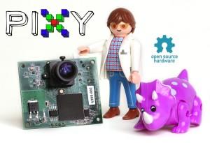 Pixy goes live on Kickstarter!