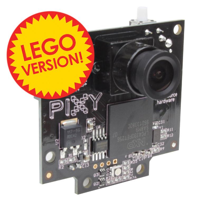 Pixy LEGO