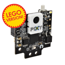Announcing: Pixy2 for Lego Mindstorms