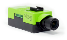 Promo picture of Vizy camera
